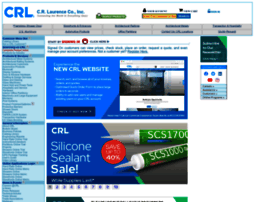 crlaurence.com