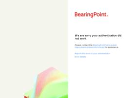 crm.bearingpoint.com