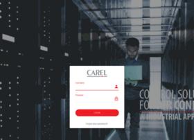 crm.carel.com