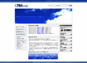 crm.co.jp