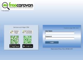crm.freecaravan.com