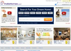 crm.indiahomes.com