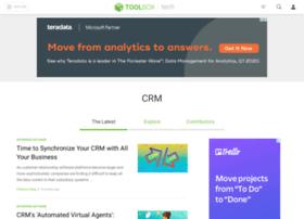 crm.ittoolbox.com