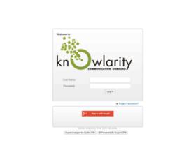 crm.knowlarity.com