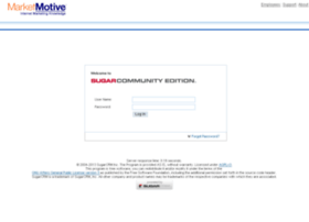 crm.marketmotive.com