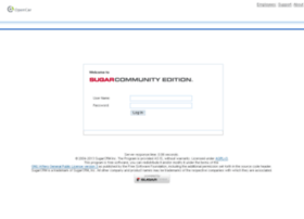 crm.opencar.com