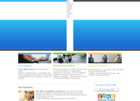 crm.upsidecorp.com