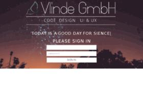 crm.vlinde.com