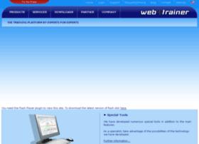 crm.web4trainer.com