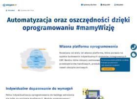 crm.wizja.net