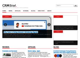 crmbrief.com