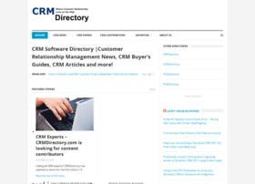 crmdirectory.com