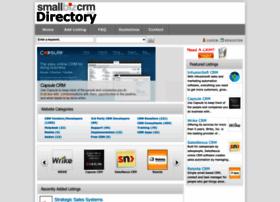 crmdirectory.smallbizcrm.com