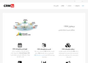 crmfa.com