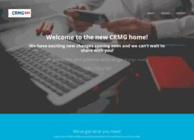 crmg.com