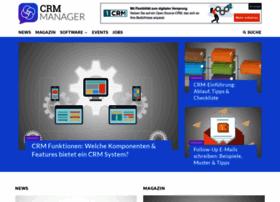crmmanager.de