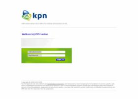 crmonline.kpn.com