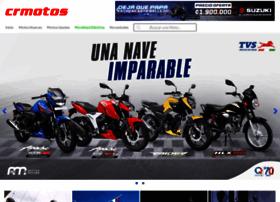 crmotos.com