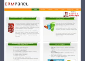 crmpanel.com