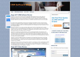 crmsoftwareblog.net