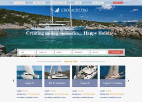 cro-yachting.com