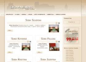 croapartments.com