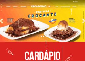 croasonho.com.br