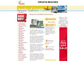 croatia-beaches.com