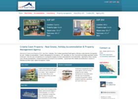croatia-coast-property.co.uk