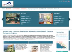 croatia-coast-property.com