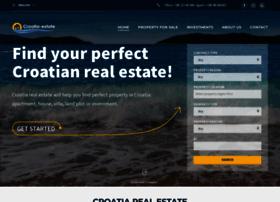 croatia-estate.com
