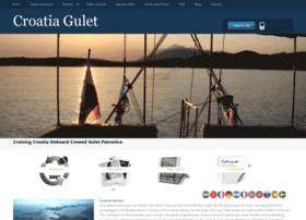 croatia-gulet.com