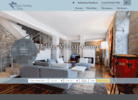 croatia-holiday-villa.com