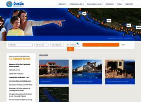 croatia-hotels-apartments.com