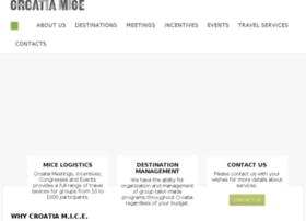 croatia-mice.com