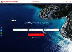 croatia-yacht-charter.com