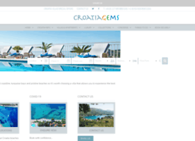 croatiagems.co.uk