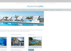 croatiagems.com