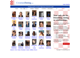 croatiandating.com
