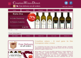 croatianwinesdirect.co.uk
