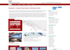 Croatiapropertysales.com