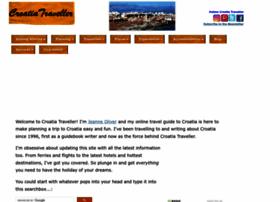croatiatraveler.com