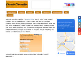 Croatiatraveller.com