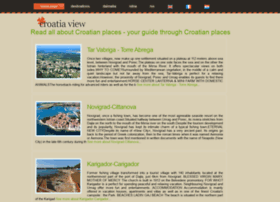 croatiaview.com