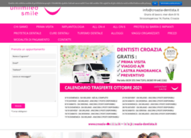 croazia-dentista.it