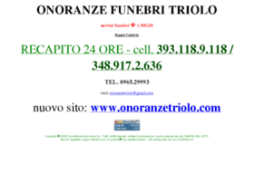 croceitaliana.com