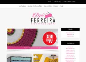 crochebyaferreira.blogspot.com