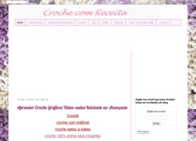 crochecomreceita.com