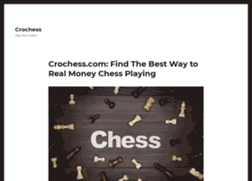 crochess.com