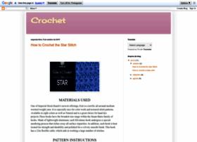 crochet-crochets.blogspot.ae
